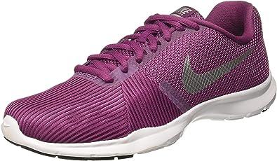 Nike WMNS Flex Bijoux, Chaussures de Fitness Femme : Amazon.fr ...