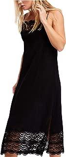 Womens Abbie Slip Dress