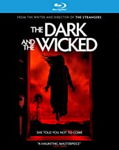 Sponsored Ad - The Dark and The Wicked [Blu-ray]