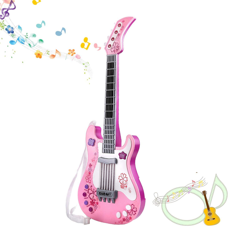 SANMERSEN Guitar Musical Instruments Birthday