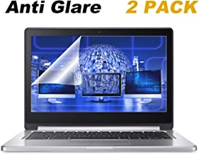 """2 Pack 13.3"""" Anti Glare Screen Protector Compatible 13.3"""