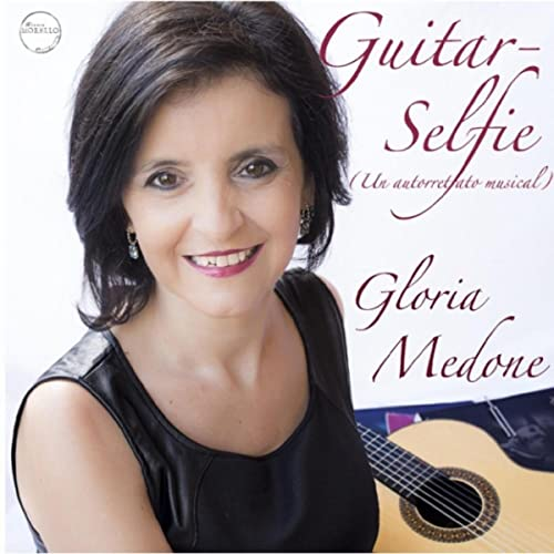 Capricho Arabe, En Re Menor: Serenata para Guitarra: Andantino(Arr ...