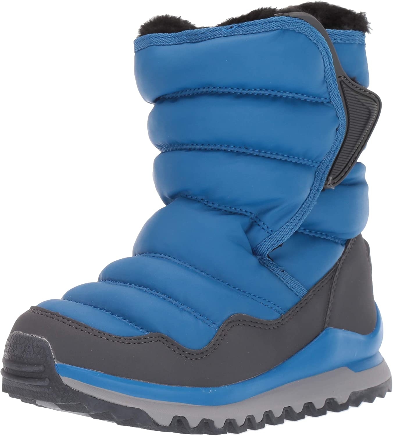 cH2O Kids Alpina 137 All Weather Snow Boots, Sky Diver, 6 US Unisex Toddler