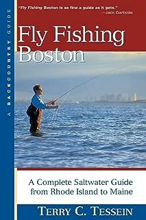 northeast fly fishing