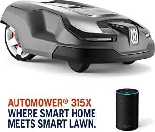 Husqvarna AUTOMOWER 315X Robotic Lawn Mower