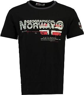 Geographical Norway Camiseta de Hombre, Modelo Jisland