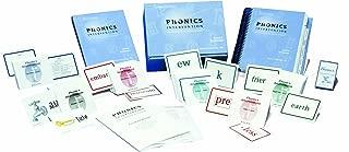 Saxon Phonics Intervention: Complete Homeschool Kit