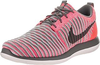 brand new e6133 dff67 Nike Kids Roshe Two FlyKnit (GS) Running Shoes