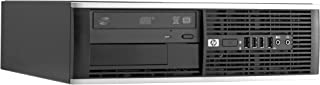 Hp Business Desktop Pro 6305 Desktop Computer - Amd A-series A4-5300b 3.40 Ghz - Small Form Factor