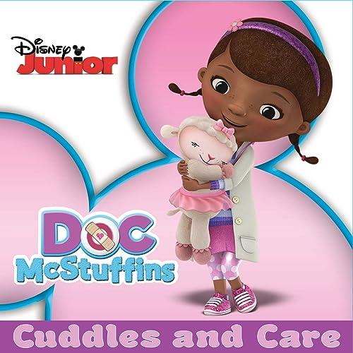 doc mcstuffins season 1 episode 1 cast