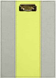 C.R. Gibson Leatherette Clipboard, 8.875