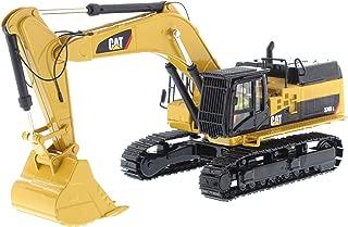 Caterpillar 374D L Hydraulic Excavator High Line Series Vehicle