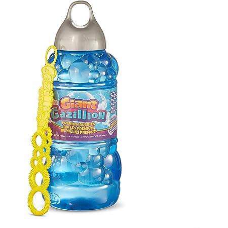 Gazillion 2 Liter Giant Solution, Multicolor