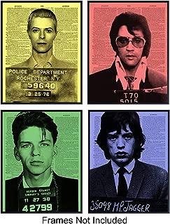 Best poster rock n roll Reviews