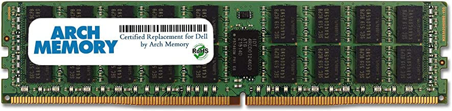Arch Memory Replacement for Dell SNPTN78YC/32G A9781929 32 GB 288-Pin DDR4 ECC RDIMM Server RAM for PowerEdge R730
