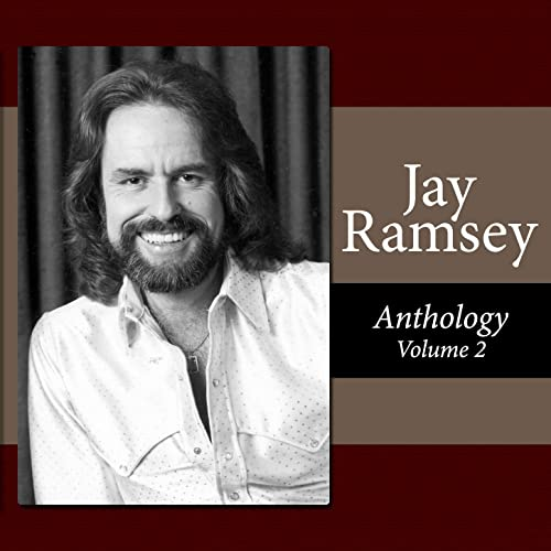 Jay Ramsey Anthology, Vol  2 by Jay Ramsey on Amazon Music
