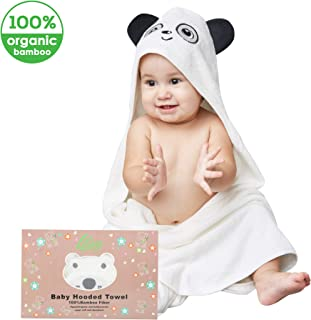 Premium Baby Washcloths Towels & Washcloths Bamboo 6-pack Organic Wash Cloths 2x Thicker & Softer