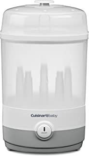 Cuisinart Baby Series CS-7 Electric Steam Sterilizer and Dryer