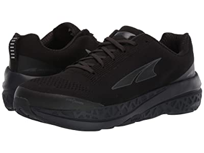 Altra Footwear Paradigm 4.5 (Black) Men
