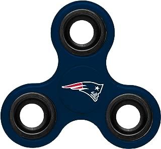 NFL Diztracto Fidget Spinnerz - 3 Way