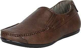 Kraasa Men's Loafers