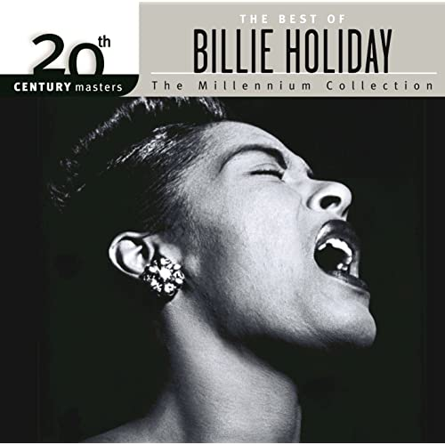 Aint Nobodys Business If I Do Single Version By Billie Holiday