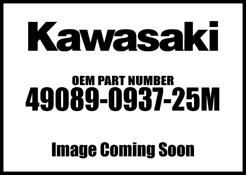 Kawasaki 2018 Now Super-cheap free shipping Kx250f Shroud Engine Rh New Gr 49089-0937-25M L Oe