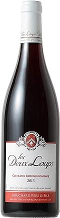 """""""ドゥー・ルー"""" コトー・ブルギニヨン [ 赤ワイン ミディアムボディ フランス 750ml ]"""