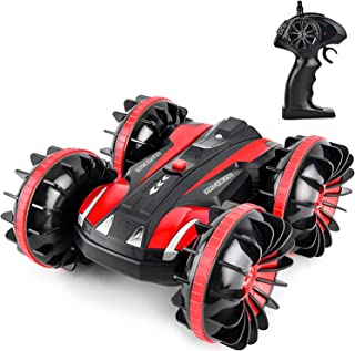 Best new bright rc armadillo truck red 9.6 v Reviews