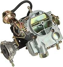 ALAVENTE 2 BARREL Carburetor Carb for Chevrolet Chevy 1970-1980 350/5.7L,1970-1975 400/6.6L Engine