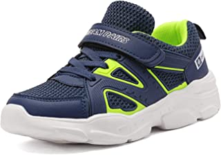 Boys Girls Running Shoes Sports Sneakers