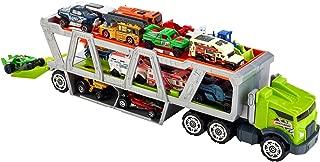 Matchbox Mattel Transporter with 20 Cars
