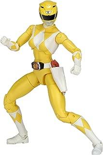 Power Rangers Legacy ‑ Mighty Morphin Ranger Legacy Figure, 6.5
