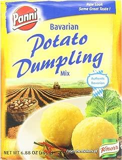 Best pfanni potato dumpling mix Reviews