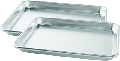 Nordic Ware Bakers Quarter Sheet - Best baking sheets for Convection