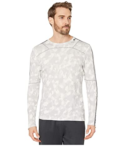 Helly Hansen Lifa Merino Crew (Winter Camo) Men