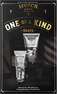 Mitch MVRCK One of a Kind Shave Holiday Gift Set