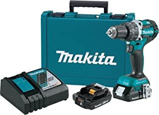 """Makita XPH12R 18V LXT Lithium-Ion Compact Brushless Cordless 1/2"""" Hammer.."""