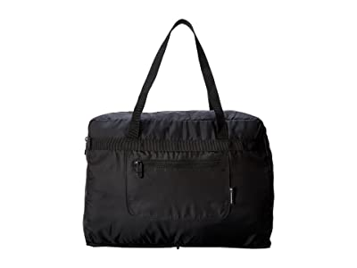 Victorinox Packable Day Bag (Black) Day Pack Bags