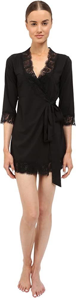 L'Agent by Agent Provocateur - Jada Short Gown