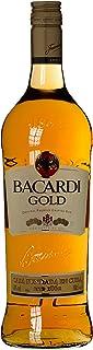 Bacardi Gold Rum 1 x 1 l