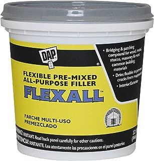 DAP 34011 1 qt. Flexall Wall Repair, White