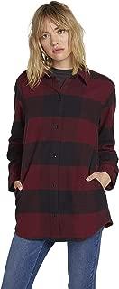 Women's Jenny Flannel Snow Jacket