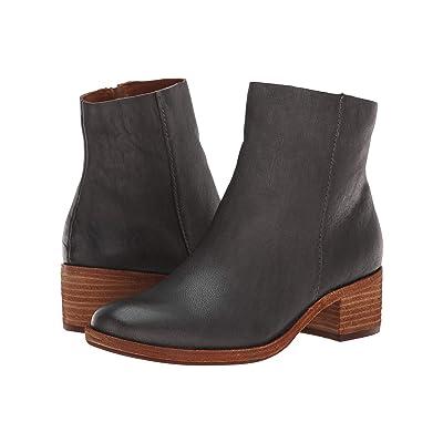 Kork-Ease Mayten (Dark Grey Full Grain Leather) Women