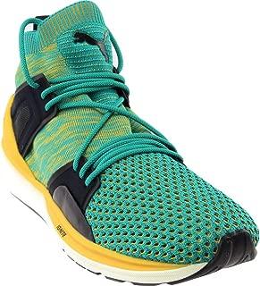 PUMA Select Men's Blaze of Glory Limitless High Evoknit Sneakers