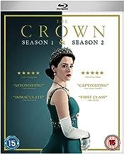 The Crown - Season 1 & 2 2018