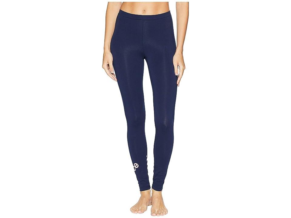 New Balance Essentials Leggings (Pigment Print) Women