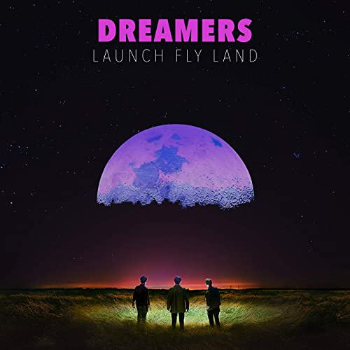 LAUNCH FLY LAND