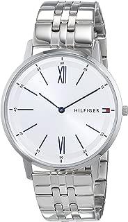 Tommy Hilfiger Classic Steel Men's Watch - 1791511