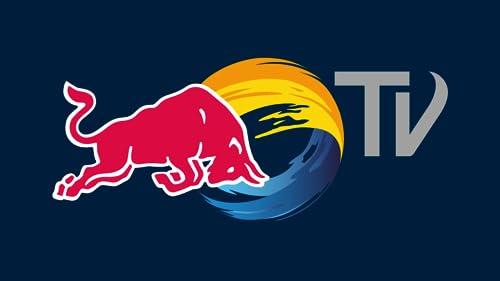 『Red Bull TV』のトップ画像